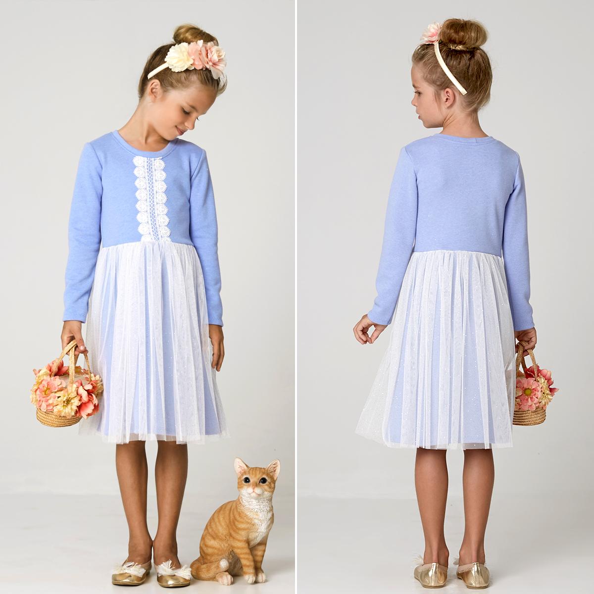 Willow dress pattern
