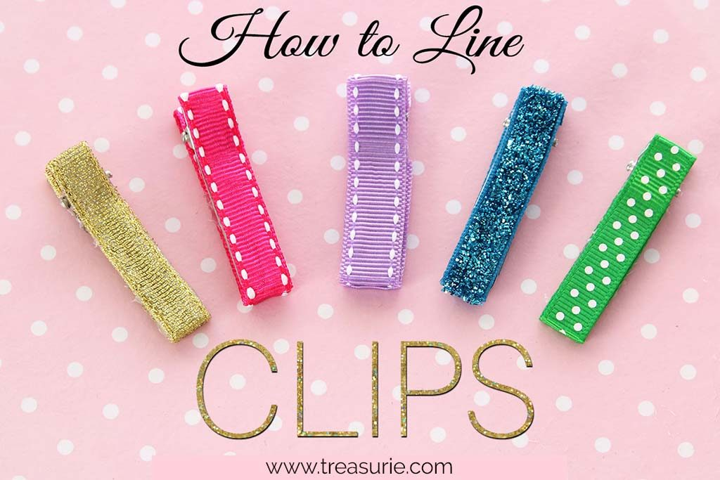 how to line an alligator clip