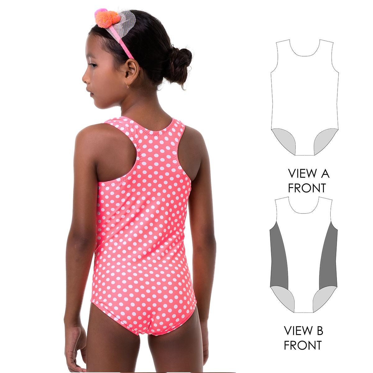 swimwear pattern