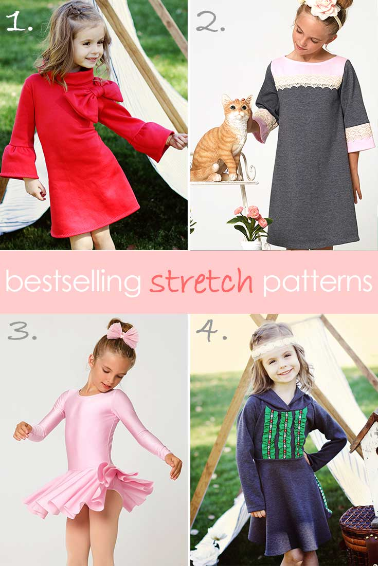 stretch-sewing-patterns-popular