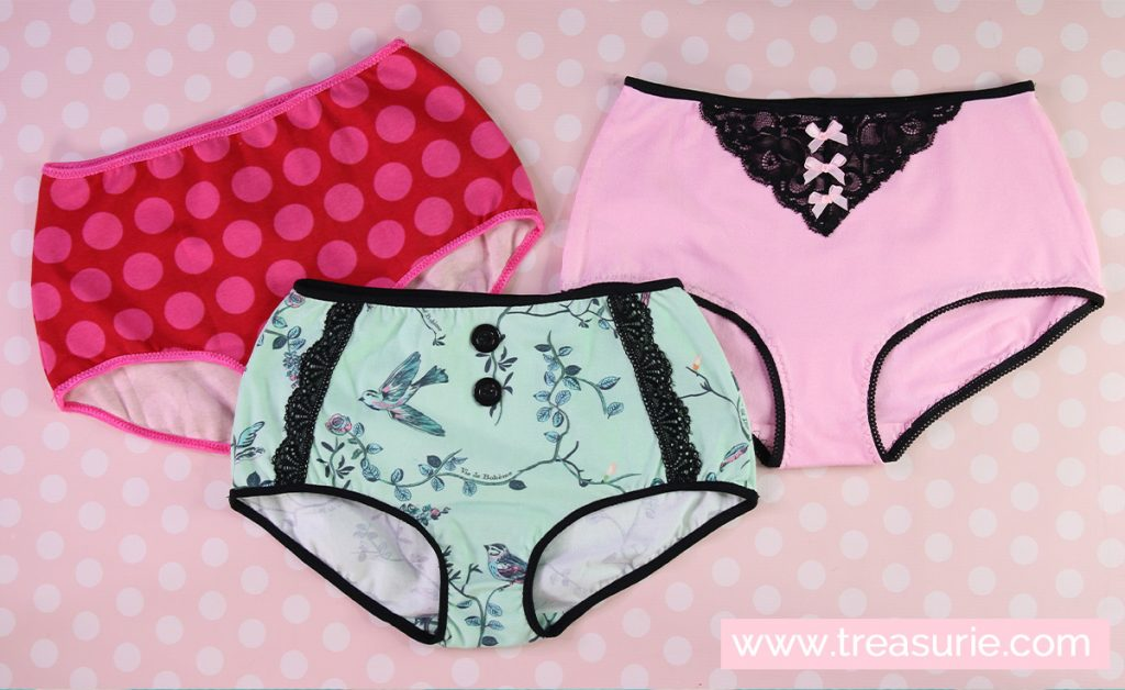 underwear sewing patterns