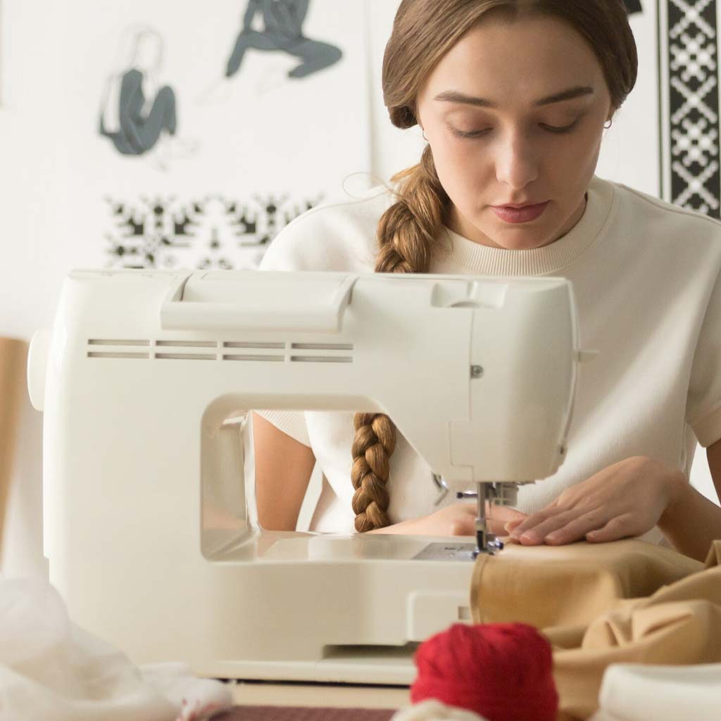 Sewing Machines For Beginners Best For 2020 Treasurie
