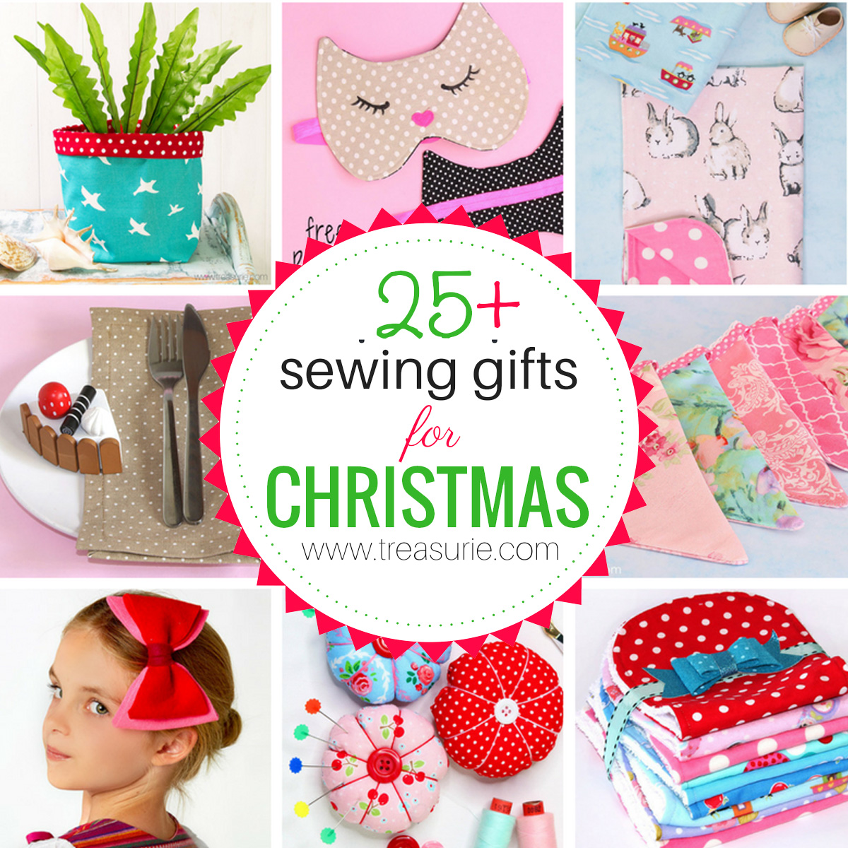 Hand Crafts Ideas For Christmas