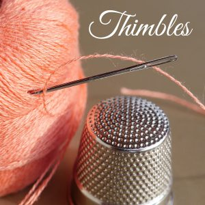 what is a thimble