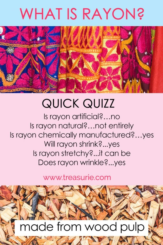 what is rayon