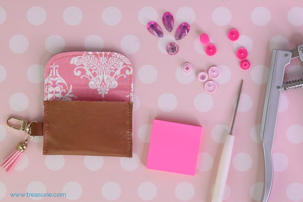 coin purse tutorial