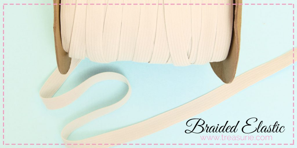 braided elastic