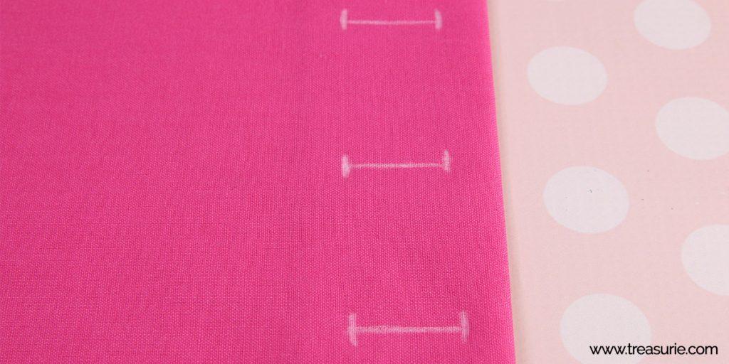 buttonhole placement
