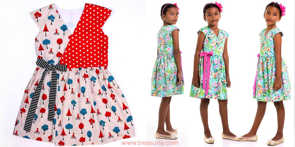 back to school dress patterns