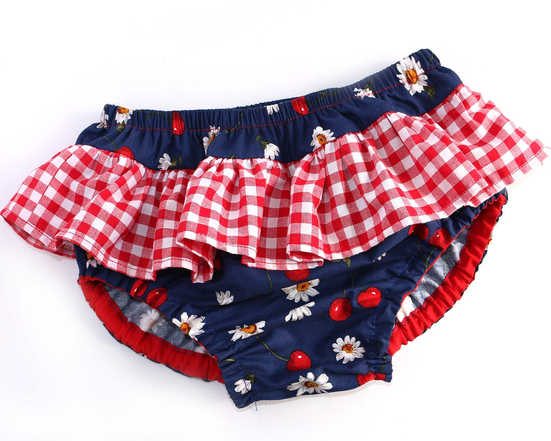 Alice Diaper Cover Pattern