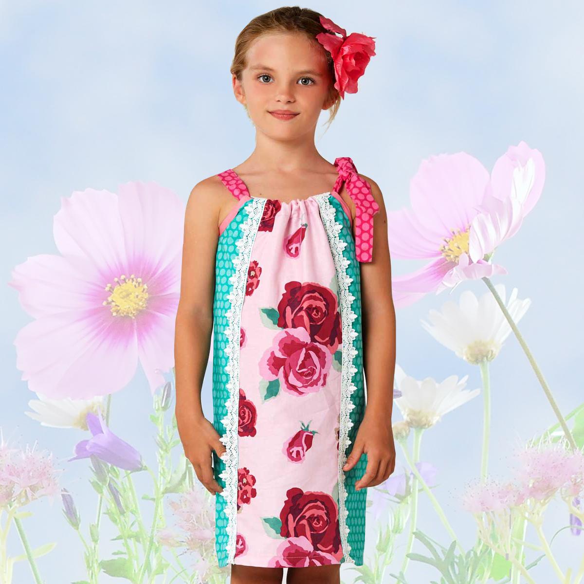 Summer Dress Pattern