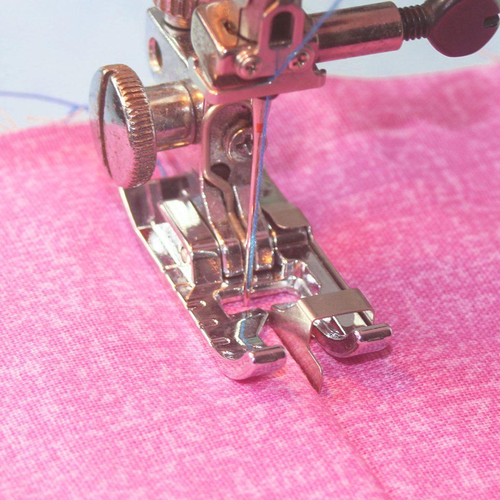 edge stitch