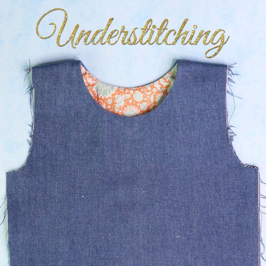 understitching