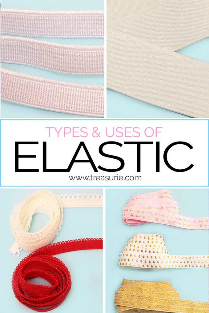 Types of Elastic