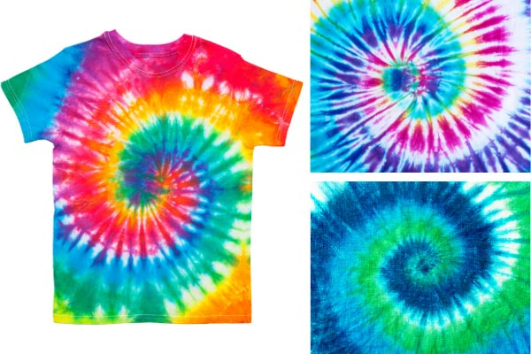 How To Tie Dye Easy Instructions For Beginners Treasurie