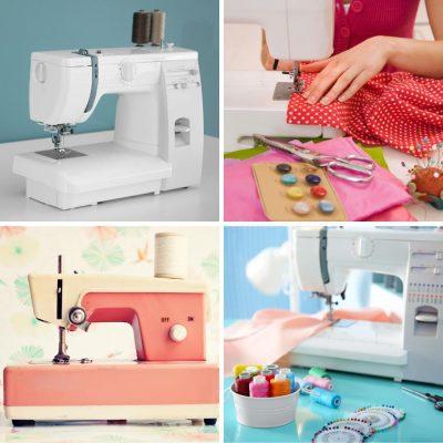 sewing machine brands