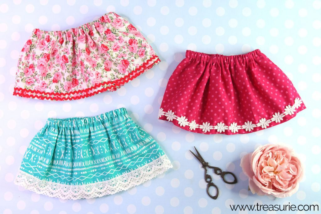 How to Sew an Elastic Waistband with a Casing