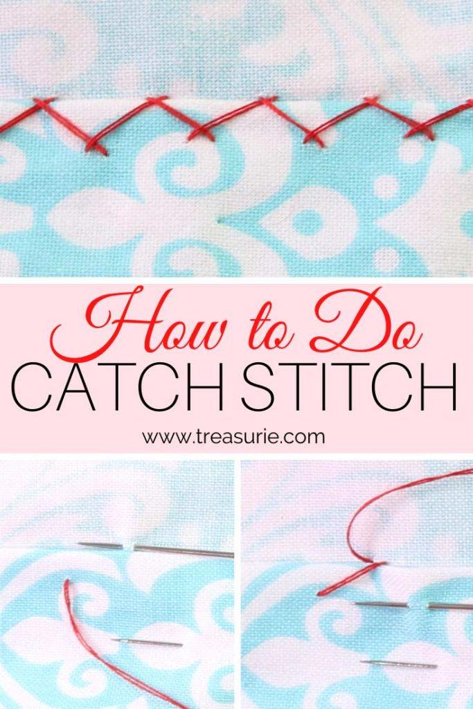 Catch Stitch