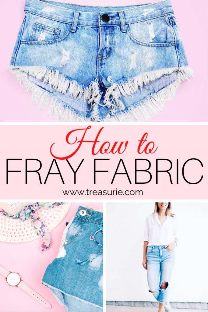 Fray Fabric