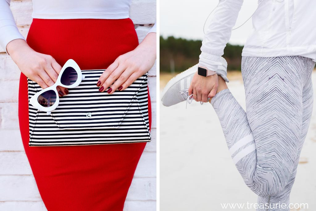 How to Sew an Elastic Waistband with a Zig-Zag