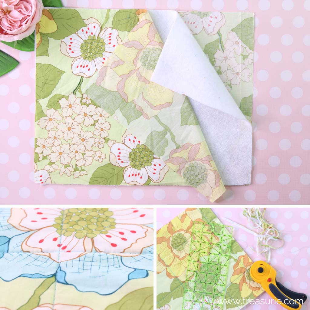 Quilting the Layers