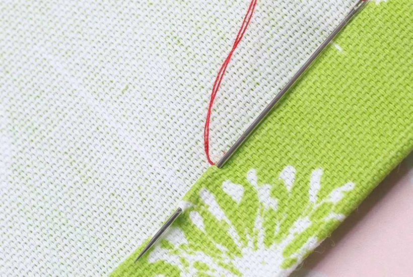 how to do slip stitch
