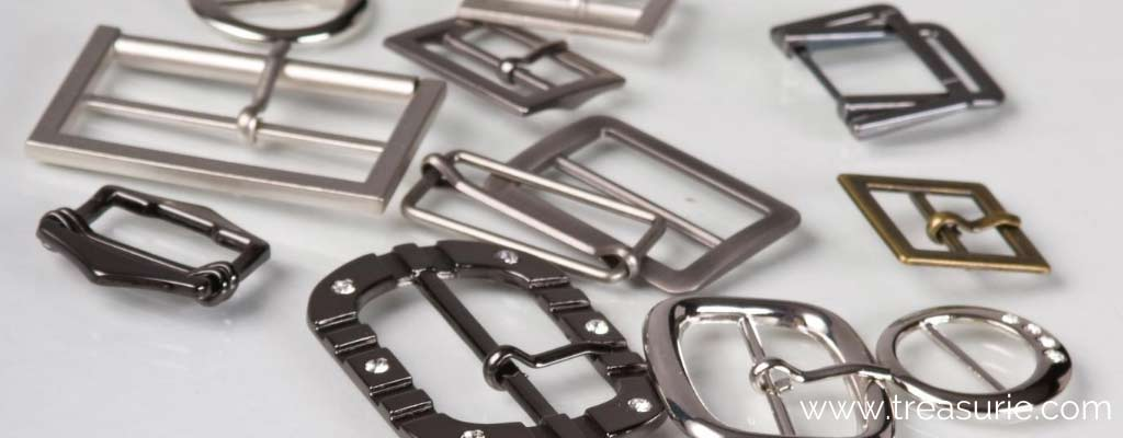 Buckle Clothes Fastenings