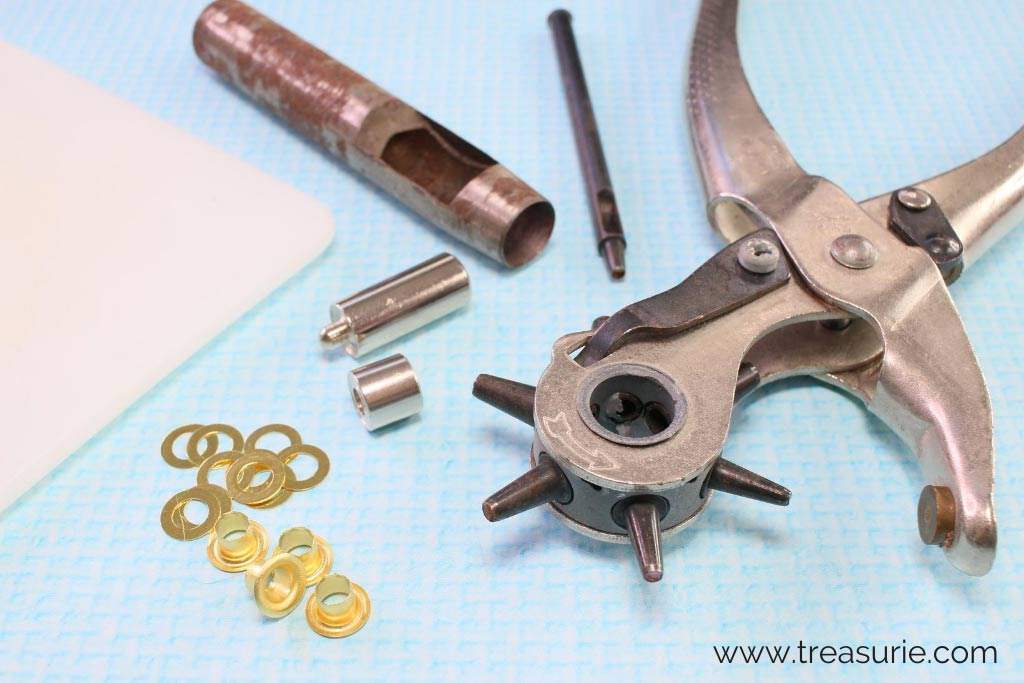 Hole Punch Tools