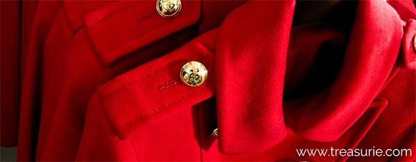 Fabric for Dressmaking - Wool