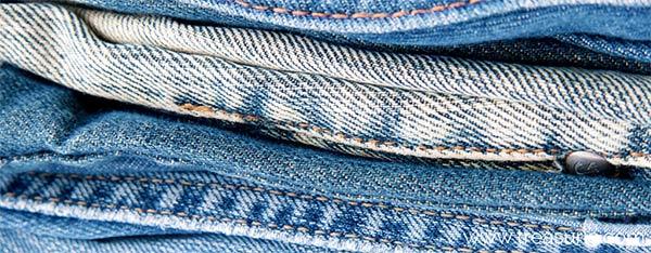 Fabrics for Dressmaking - Denim