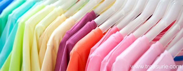 Fabrics for Dressmaking - Knits