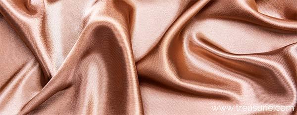 Fabrics for Dressmaking - Silk