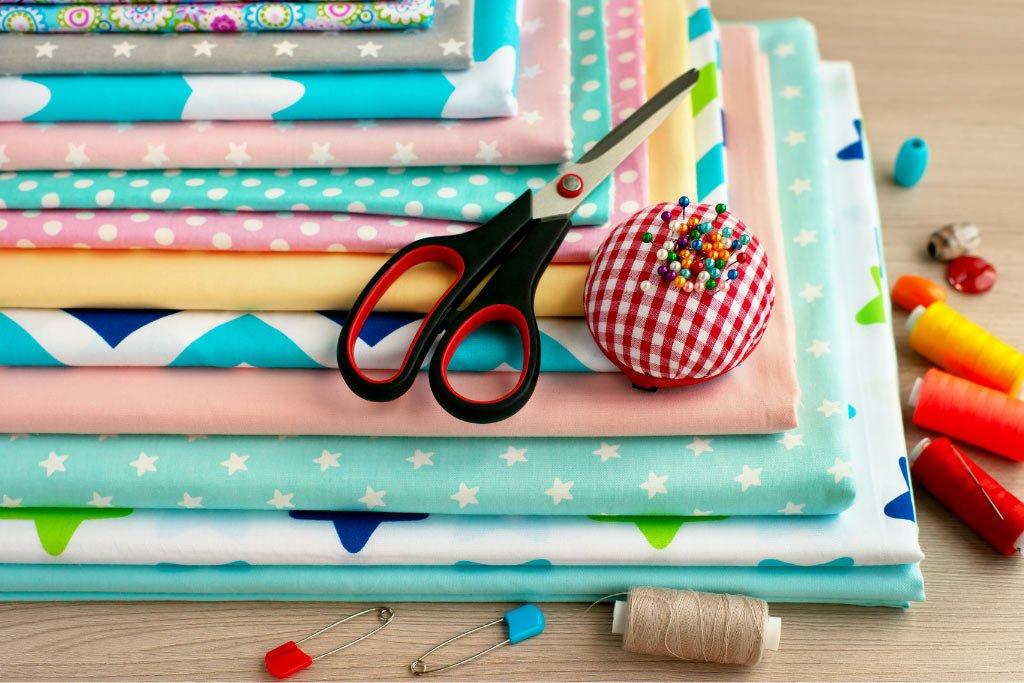How to Make a Tablecloth Fabrics