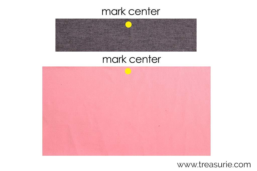 Knit Binding Centers