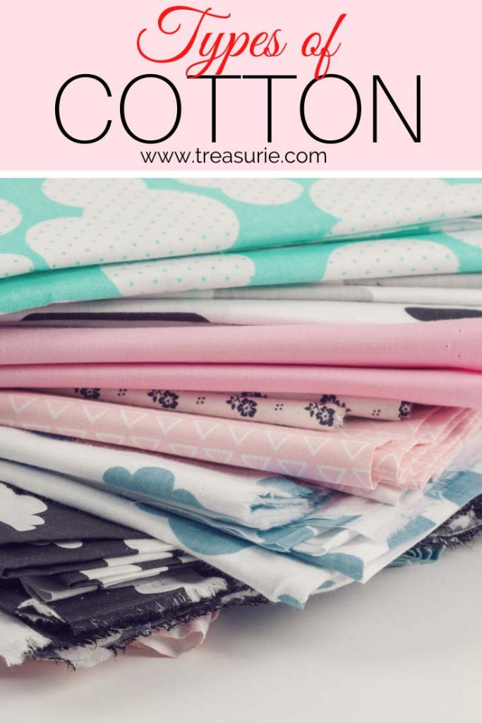 Types of Cotton